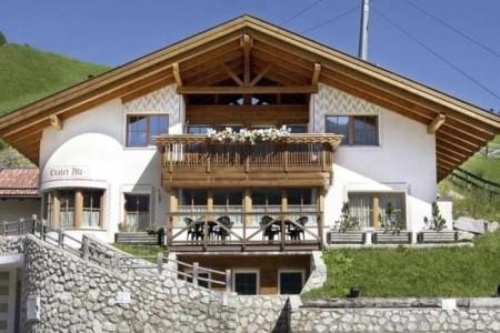 Rezidence Chalet Alt *** - Corvara