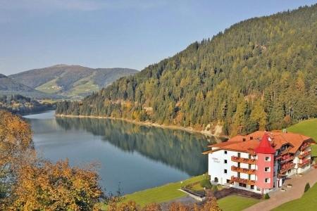 Seehof, Itálie, Trentino