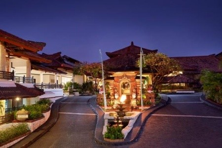 Sol Beach House Benoa - Bali ( Ex - Melia Benoa )