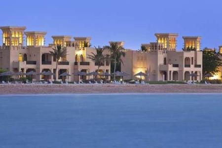 Hilton Al Hamra Beach And Golf Resort, Spojené arabské emiráty, Ras Al Khaimah