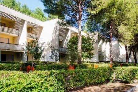 Villaggio Julia - Apartmány - apartmány u moře