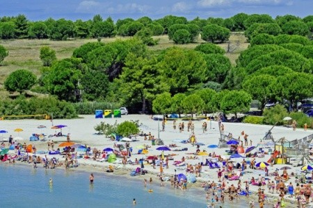 Appartements Zaton - letní dovolená u moře