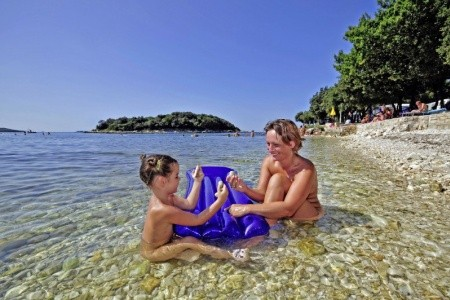 Naturist Resort Solaris (Appartements)