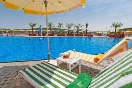 Resort Aparthotel Del Mar
