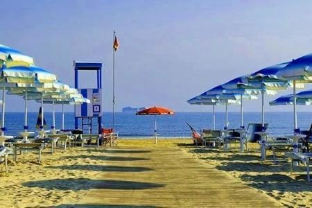 Rezidencia La Rotonda Sul Mare - Apartmány - apartmány u moře