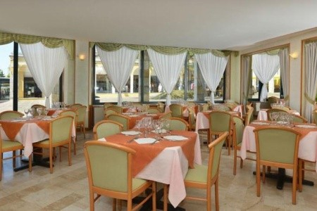 Hotel Du Lac - Last Minute a dovolená