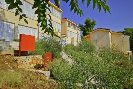 Adriatiq Resort Fontana - v červenci