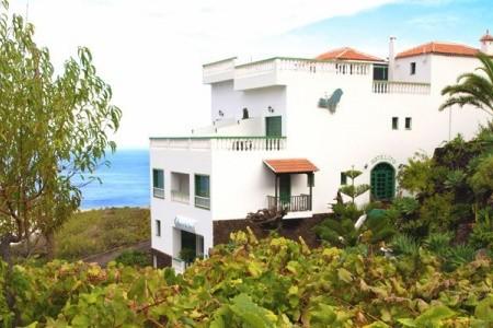 Ida Ines - El Hierro  - Kanárské ostrovy