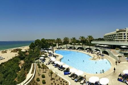 Pestana Alvor Praia Premium Beach Golf Hotel - v září