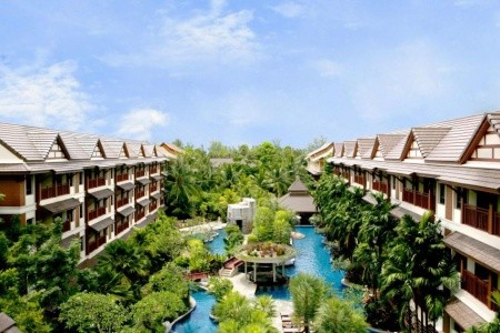 Kata Palm Resort Spa