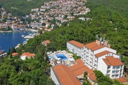 Allegro Sunny Hotel By Valamar, Chorvatsko, Rabac