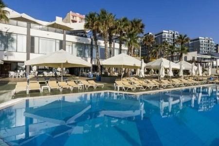 Ax Seashells Resort At Suncrest - hotel