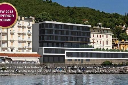 Hotel Smart Selection Hotel Istra, Opatija