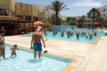 Palmyra Golden Beach All Inclusive