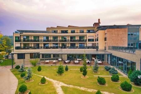 Hotel Bioterme - plná penze