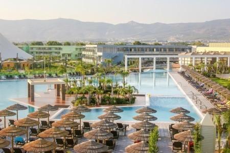 Hotel Blue Lagoon Resort, Řecko, Kos