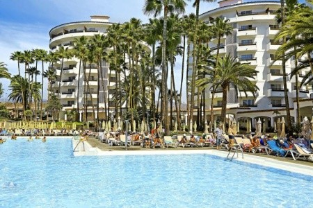 Suneoclub Servatur Waikiki - Last Minute a dovolená