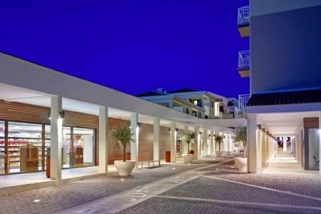 Appartements Verudela Beach