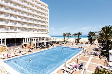 Clubhotel Riu Oliva Beach Resort All Inclusive