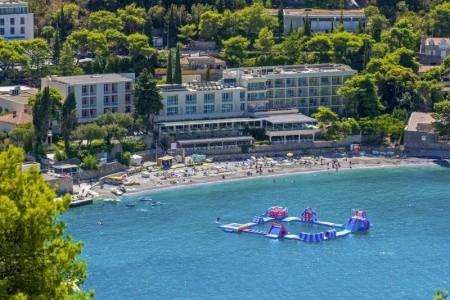 Hotel Vis - Chorvatsko 2020