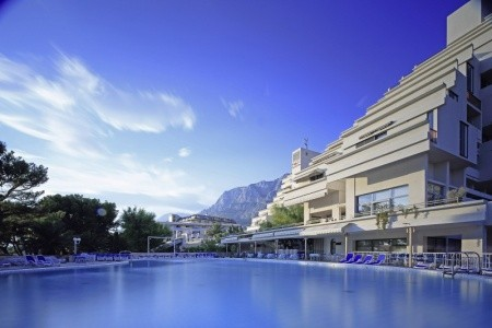 Valamar Meteor Hotel - hotel