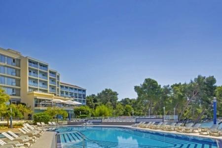 Aminess Grand Azur Hotel - podzimní dovolená