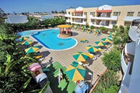 Pelopas Resort - Last Minute a dovolená