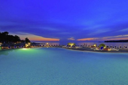 Appartements Sol Amfora For Plava Laguna - Last Minute a dovolená