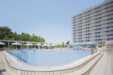 Dalmacija Sunny Hotel By Valamar - slevy