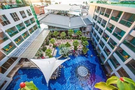 The Kee Resort Patong
