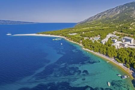 Bretanide Sport & Wellness Resort, Chorvatsko, Brač