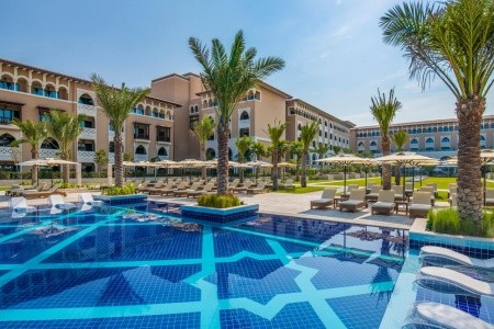 Rixos Sadiyaat Island Ultra All inclusive Last Minute