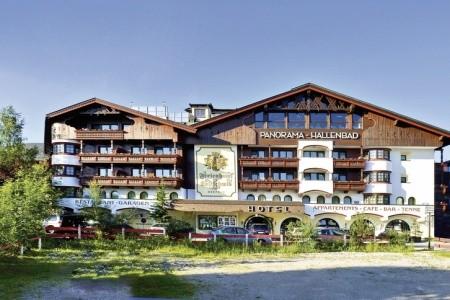 Das Kaltschmid- Familotel Tirol - Rakousko  v březnu