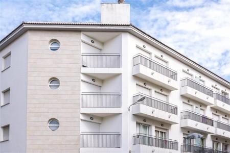 Apartmány Sorrabona - apartmány