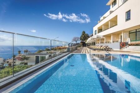 Madeira Panoramico Hotel - Last Minute a dovolená
