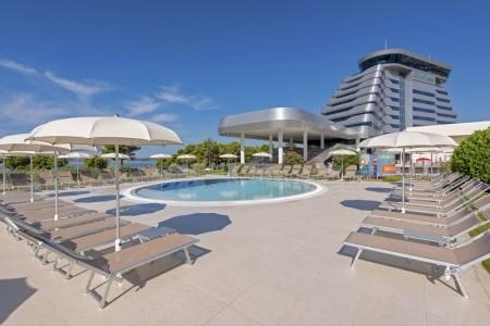 Hotel Olympia Sky - dovolená