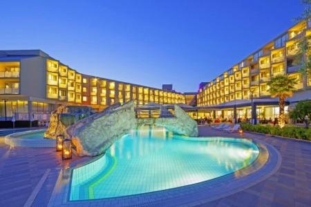 Aminess Maestral Hotel - v září