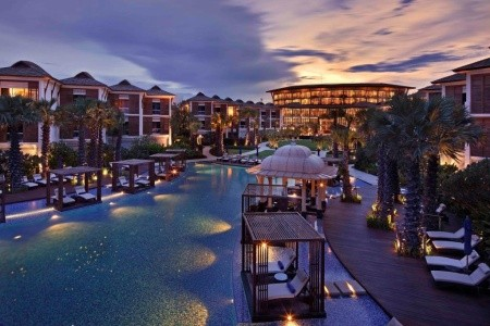 Thajsko, Hua Hin