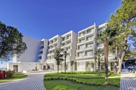 Hotel Sol Sipar For Plava Laguna - v září