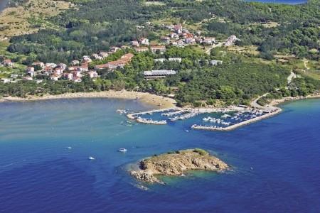 San Marino Sunny Resort By Valamar – Hotel Lopar - v září