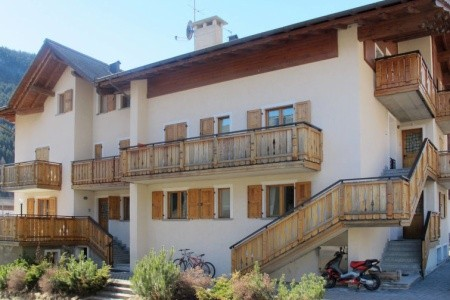 Mountain Home-Families Holidays (Brx760) - Last Minute a dovolená