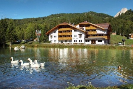 Wellness Hotel Lupo Bianco - first minute