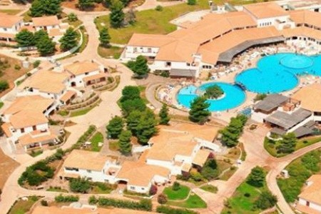 Club Esse Cala Gonone Beach Vilagge - autem