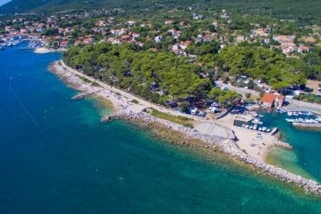 Kemp Rapoča - Mobil Home - Last Minute a dovolená