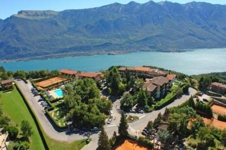 Hotel Pineta Campi - hotely