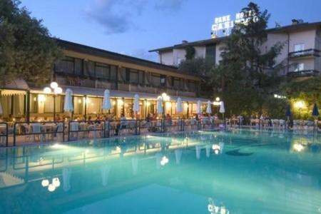 Park Hotel Casimiro Village - v říjnu