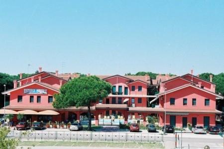 Residence Corallo (Dodavatel 2) - Rosolina Mare