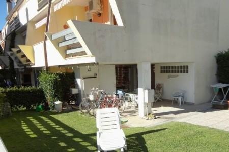 Villaggio Bissona (Dodavatel 2) - Caorle Porto Santa Margher Bez stravy