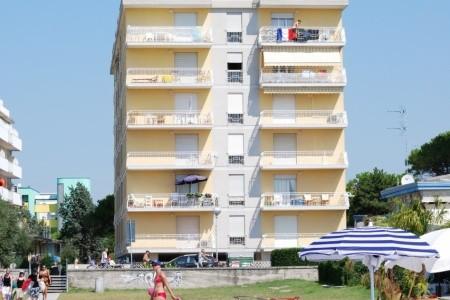 Residence Adriatico (Dodavatel 2) - Bibione Spiaggia