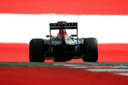 Vstupenky Na F1 - Velká Cena Rakouska 2019 Víkendové - Last Minute a dovolená